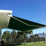 Toldos para terrazas y patios