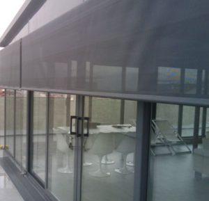 toldos verticales para ventanas